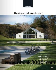 Residential Architect - Volume 3, 2014 free download