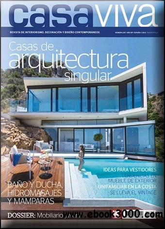 Casa Viva Espana - Agosto 2014 free download