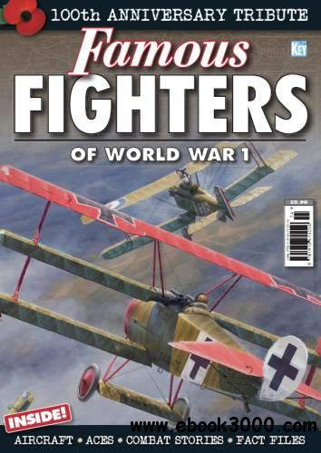 Famous Fighters of World War 1 free download