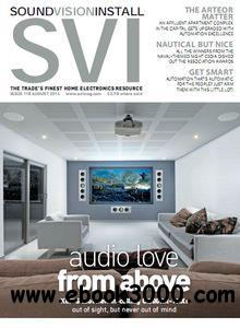 Sound Vision Install - August 2014 free download