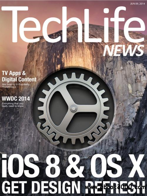 TechLife News - 09 June 2014 free download