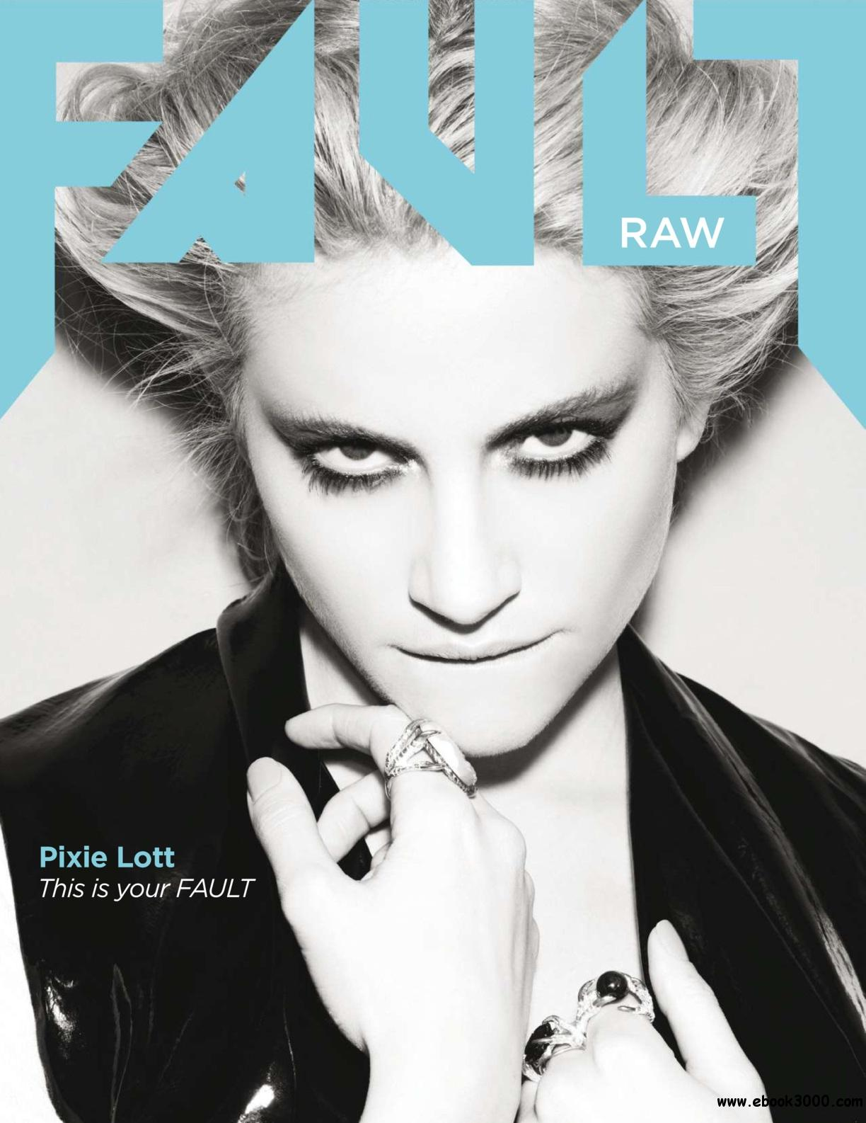 FAULT Magazine - Spring 2014 free download