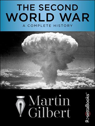 The Second World War: A Complete History free download