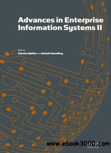 Advances in Enterprise Information Systems II free download