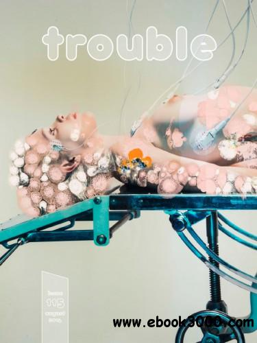 Trouble - August 2014 free download