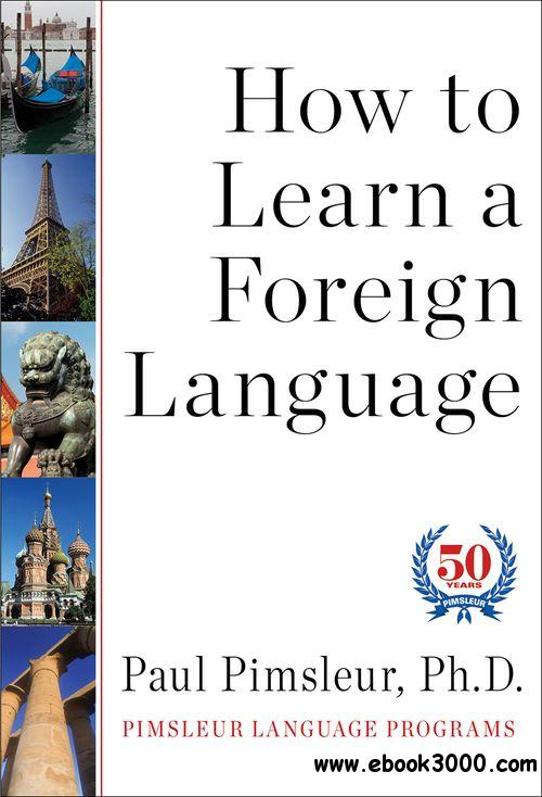 How to Learn a Foreign Language free download