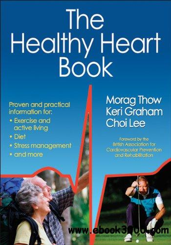 The Healthy Heart Book free download