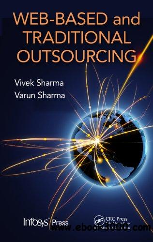 Web-Based and Traditional Outsourcing free download