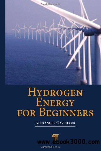 Hydrogen Energy for Beginners free download