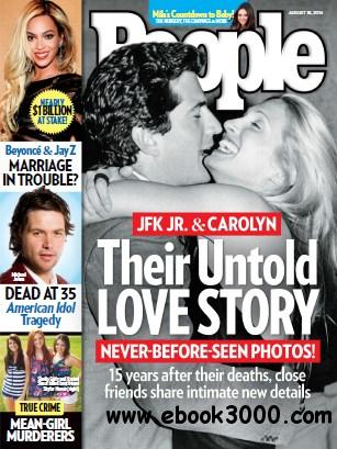People - 18 August 2014 free download