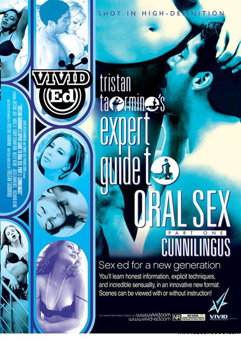 The Expert Guide to Oral Sex, Part One: Cunnilingus free download