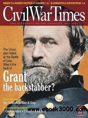 Civil War Times - October 2014 download dree
