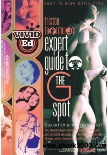Expert Guide to the G-Spot free download