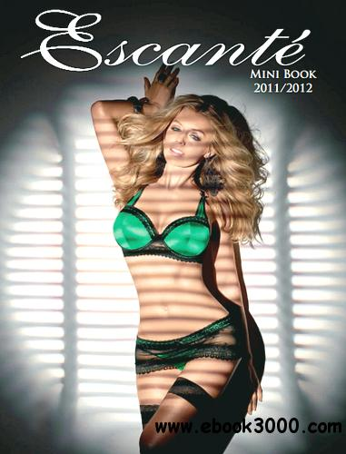 Escante - Mini-Book 2011/2012 free download