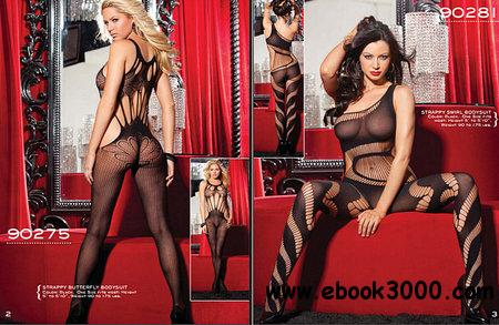 Shirley Hot Stockings 2012 Catalog free download