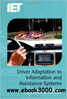 Driver Adaption to Information and Assistance Systems free download