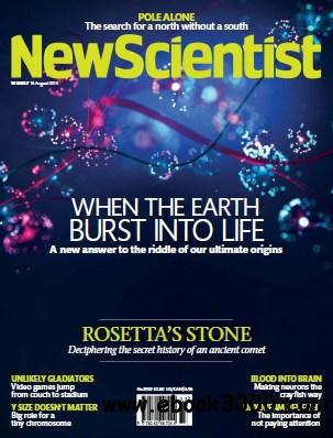 New Scientist - 16 August 2014 free download