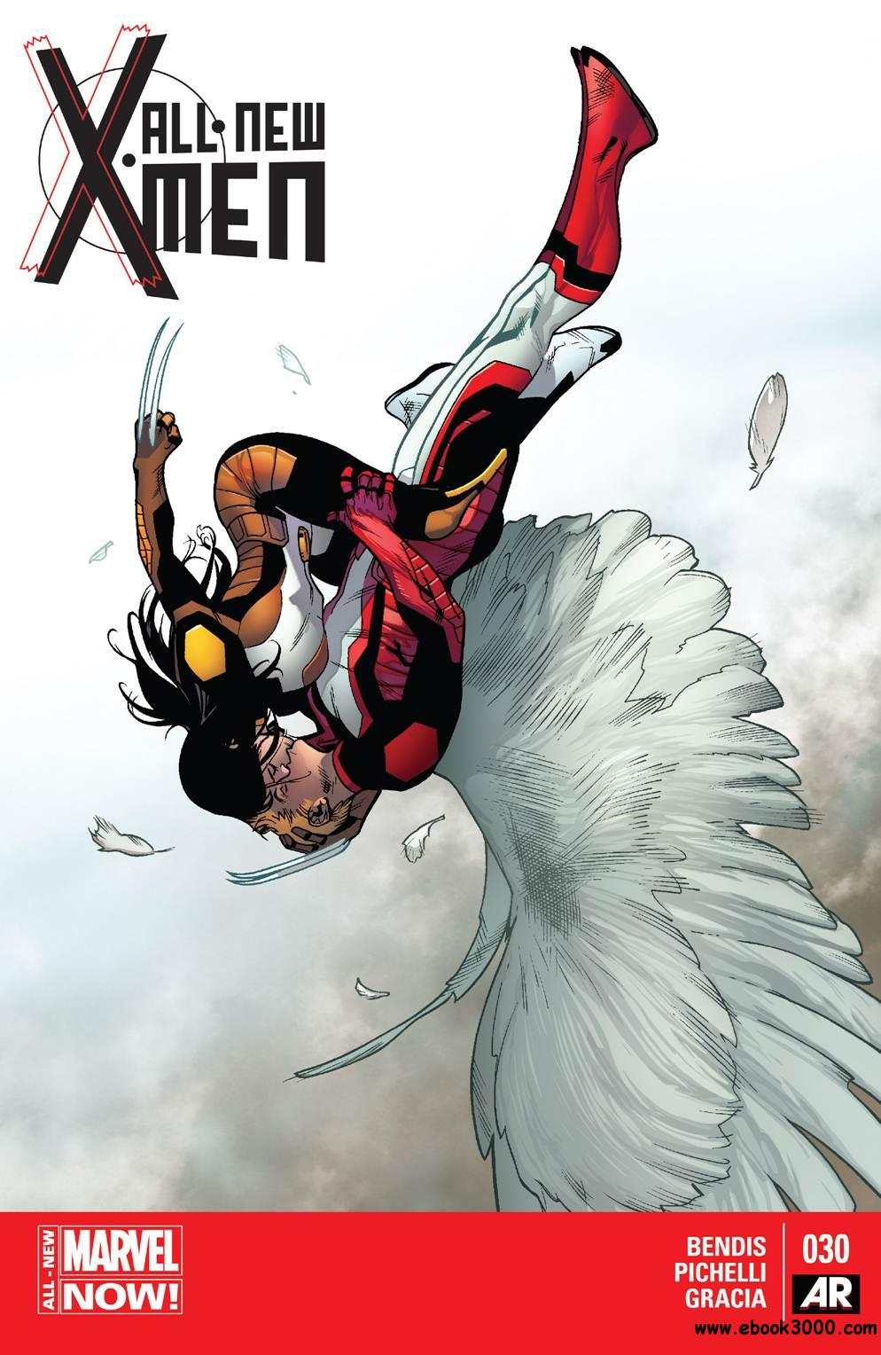 All-New X-Men 030 (2014) free download