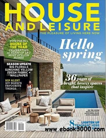 House and Leisure Magazine September 2014 free download