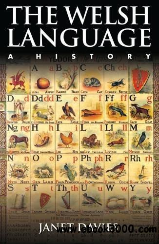 The Welsh Language: A History free download