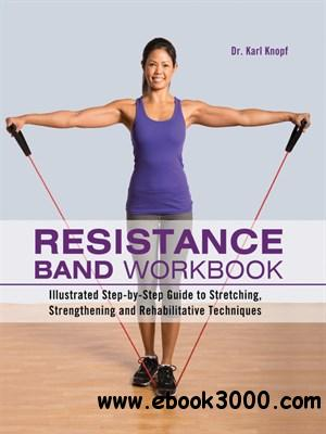 Resistance Band Workbook free download