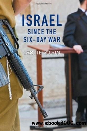 Israel Since the Six-Day War: Tears of Joy, Tears of Sorrow free download
