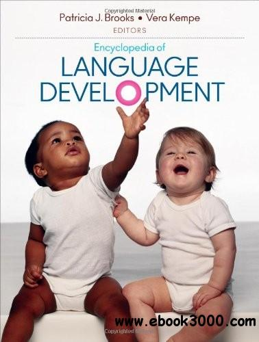 Encyclopedia of Language Development free download