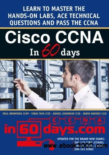 Cisco CCNA in 60 Days free download