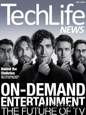 Techlife News - 18 August 2014 free download