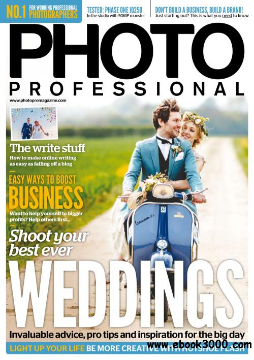 Photo Professional - Issue 97, 2014 free download