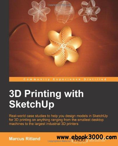 3D Printing with SketchUp free download