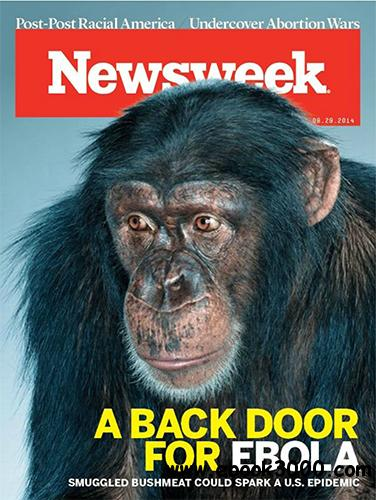 Newsweek - 29 August 2014 free download