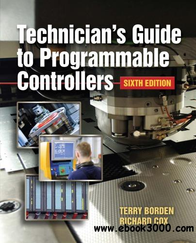 Technician's Guide to Programmable Controllers, 6 edition free download