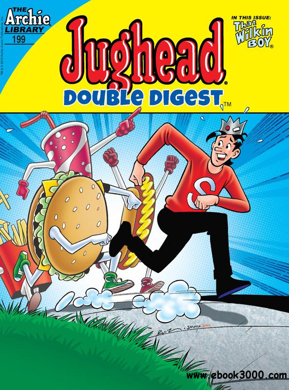 jughead double digest cbr download