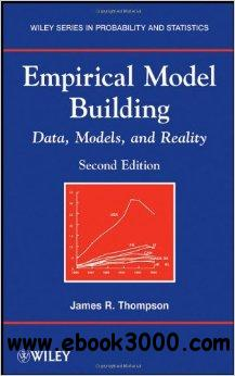 Empirical Model Building: Data, Models, and Reality, 2 edition free download