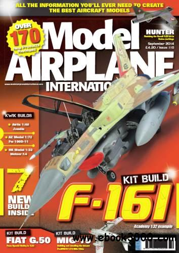 Model Airplane International - Issue 110 (September 2014) free download