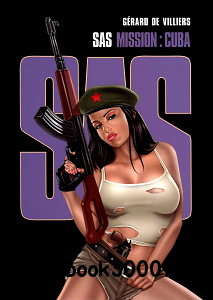 SAS - Tome 3 - Mission Cuba free download