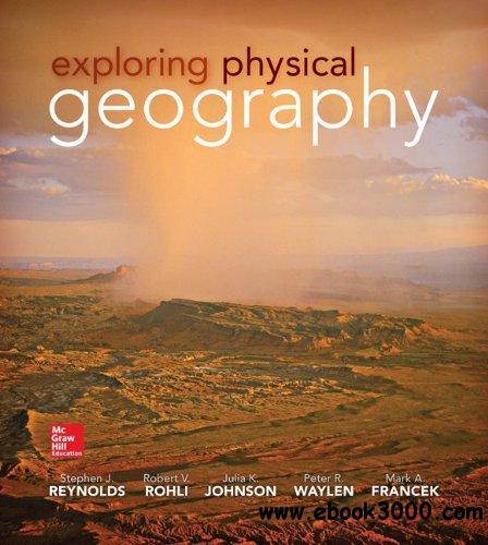 Exploring Physical Geography free download