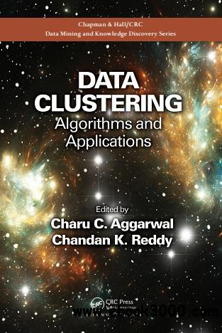Data Clustering: Algorithms and Applications free download