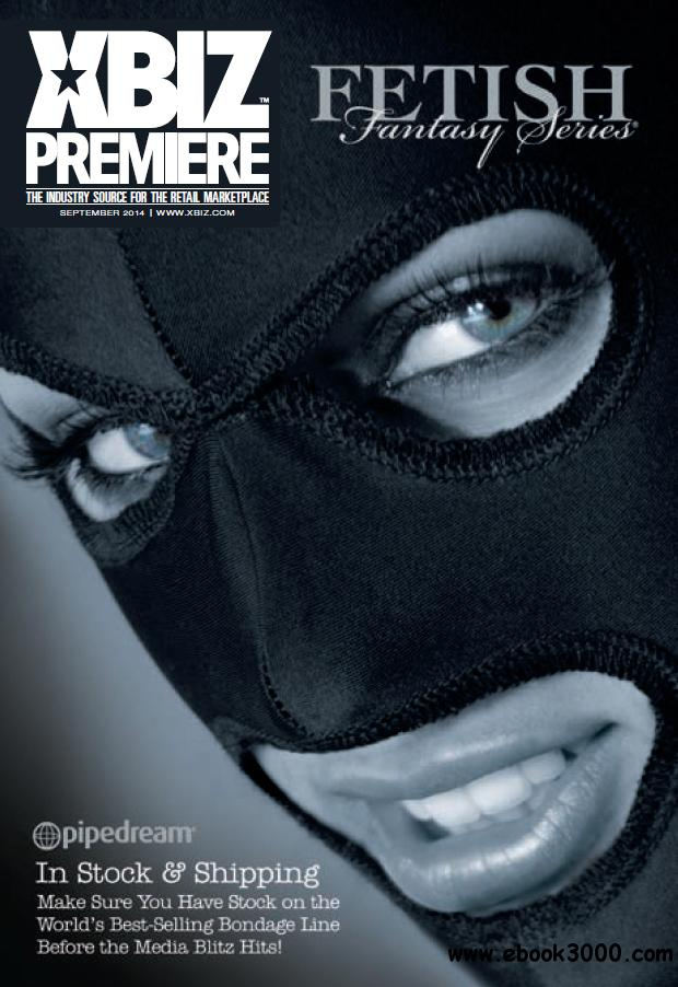 XBIZ Premiere - September 2014 free download