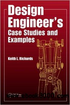 Design Engineer's Case Studies and Examples free download