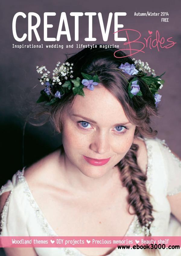 Creative Brides - Autumn/Winter 2014 free download