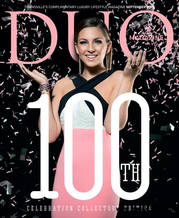 DUO Magazine - September 2014 free download