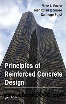 Principles of Reinforced Concrete Design free download
