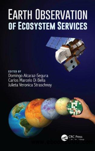 Earth Observation of Ecosystem Services free download