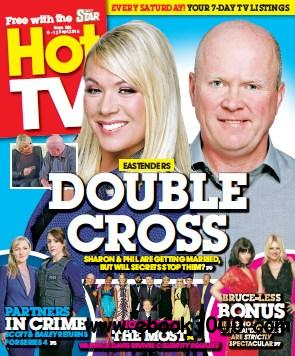 Hot TV - 6-12 September 2014 free download