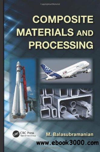 Composite Materials and Processing free download