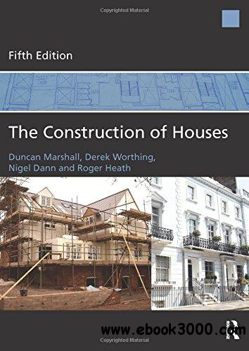 The Construction of Houses, 5 edition free download