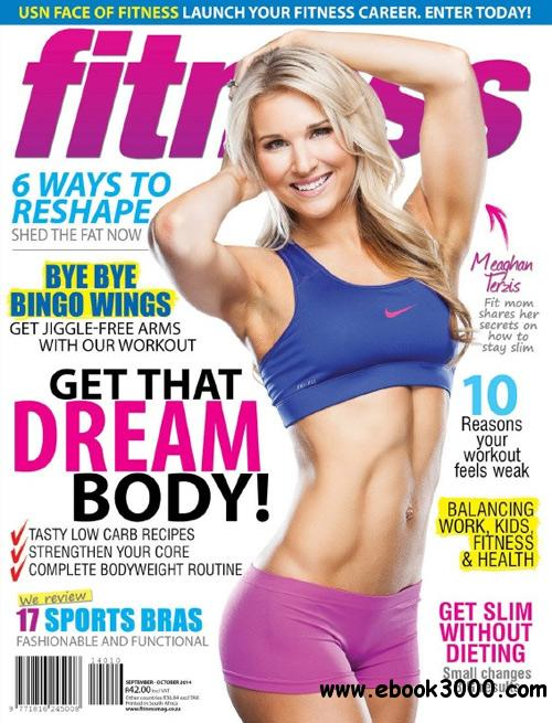 Fitness - September/October 2014 free download