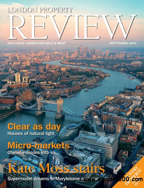 London Property Review - September 2014 free download